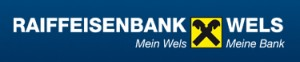Raiffeisenbank Wels Logo
